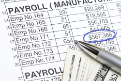 Madison payroll services